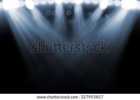 Spotlight Royalty-Free Stock Photo #327993857