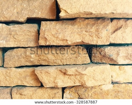 brick wall background texture #328587887