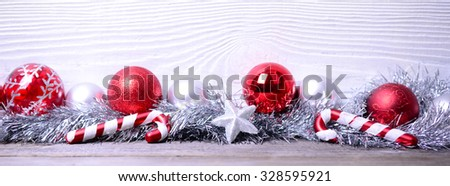 Christmas ornaments #328595921