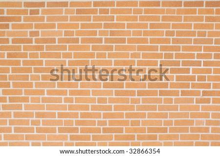 a new brick-wall #32866354