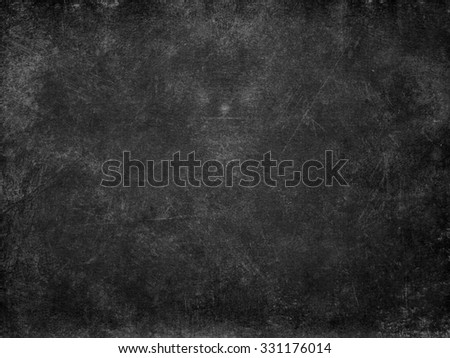 Black background. Chalkboard #331176014