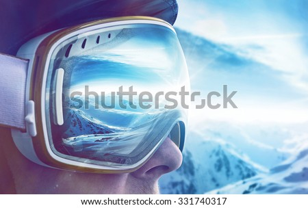 Winter Sports Enthusiast