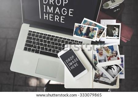 Image Photo Advertisement Merketing Commercial Concept