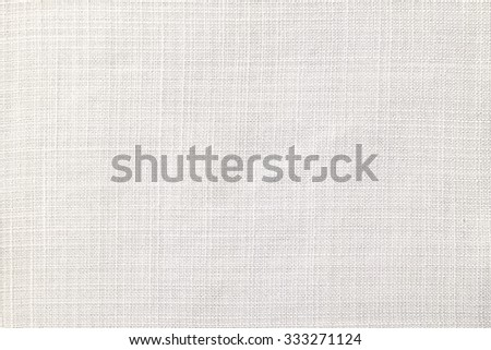 Natural light brown fabric cotton texture background. #333271124