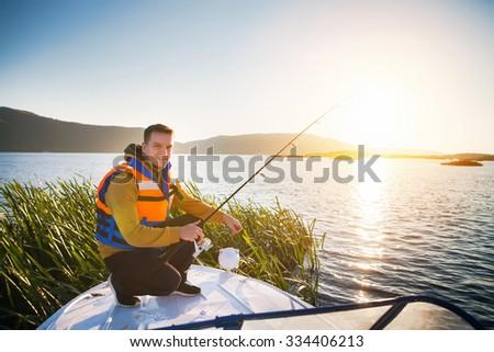 fishing #334406213