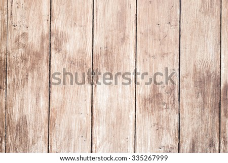 Old wooden wall background or texture #335267999