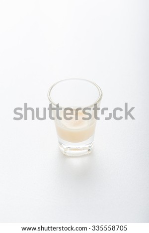 shot glass #335558705