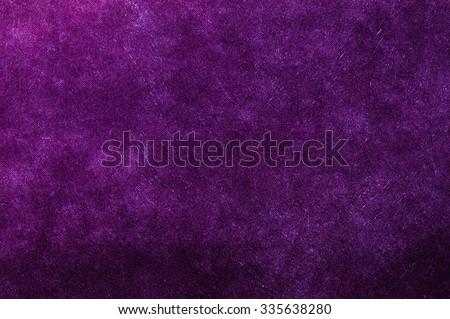 Purple canvas texture background.