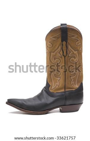 Cowboy Boot #33621757