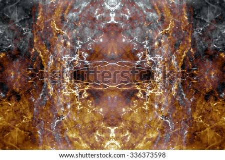 High resolution of gray marble. abstract texture background of marble in natural patterned for design.