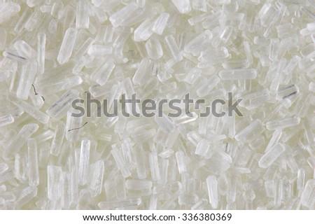 Monosodium glutamate #336380369