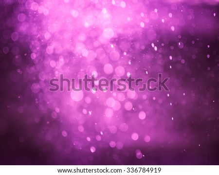 Abstract bokeh background #336784919