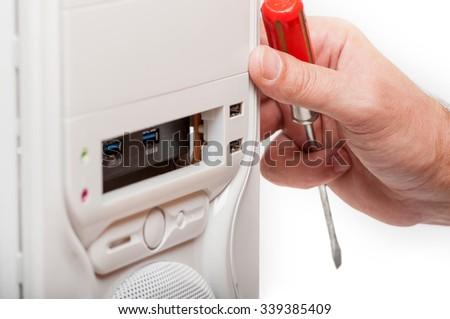 computer repair #339385409