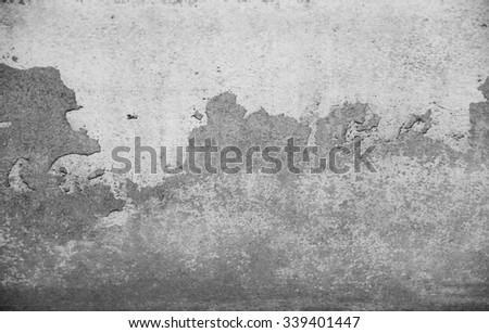 old grunge interior, vintage background Royalty-Free Stock Photo #339401447