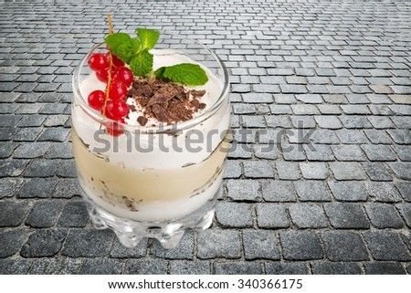 Yogurt. #340366175