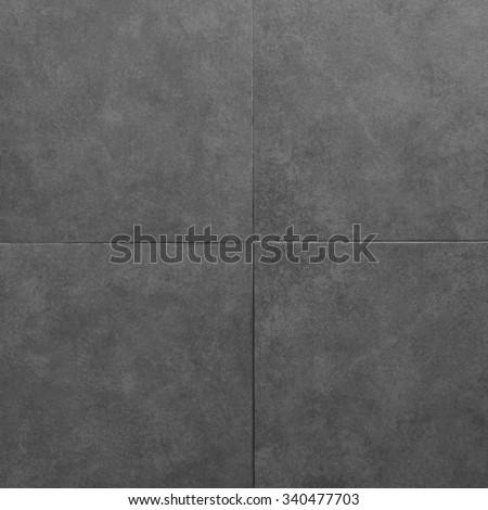 Concrete cement wall tile texture background. #340477703
