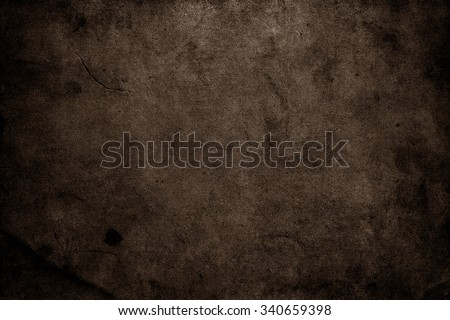 Dark brown background Royalty-Free Stock Photo #340659398