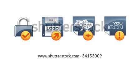 Icon set #34153009