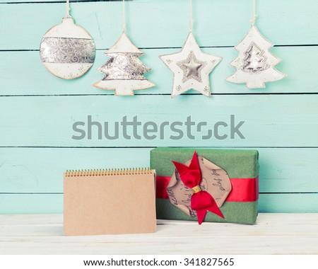 Christmas decoration #341827565