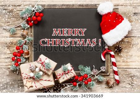 christmas card #341903669