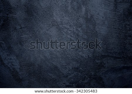 Abstract grunge dark navy background, vintage background rough texture
