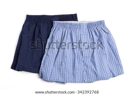 Men's trunks #342392768