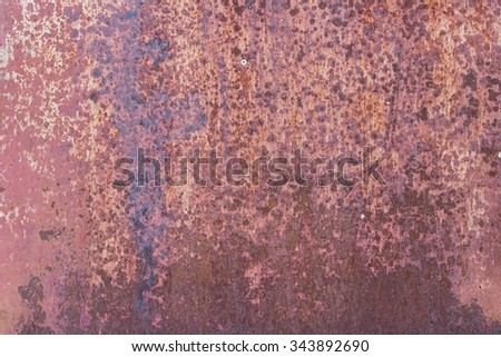 Rusty Wallpaper #343892690