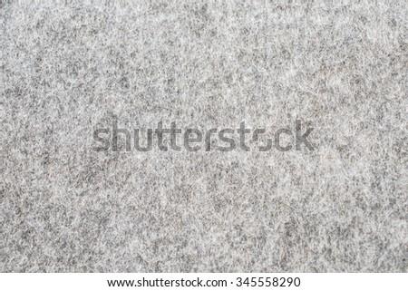 Felt Texture Background #345558290