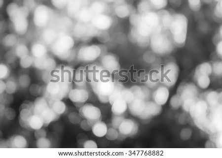 Bokeh Abstract blurred light background #347768882