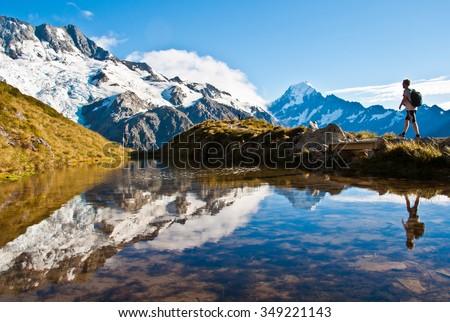 Mt. Cook #349221143