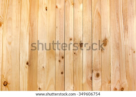 Room. The brown wood texture with natural patterns background #349606754