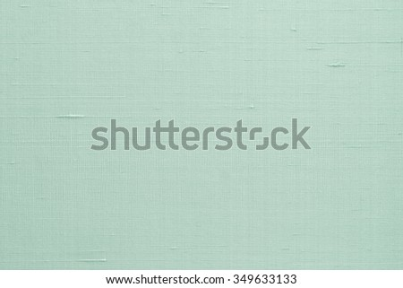 Silk fabric wallpaper texture pattern background in pale blue green teal color     #349633133