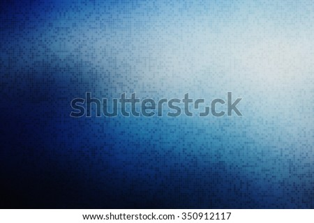 Abstract pixels technology background for graphic website