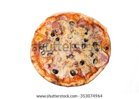 pizza #353074964