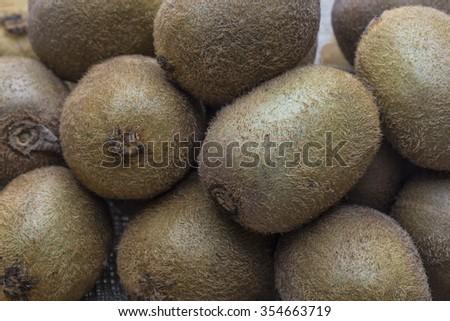 Kiwi Fruit #354663719