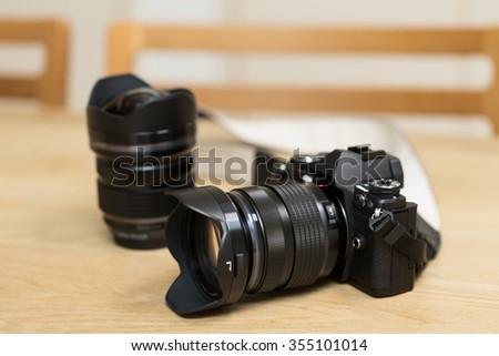 Digital camera #355101014