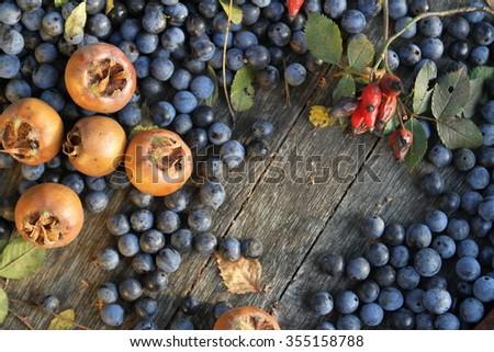 Berrys #355158788