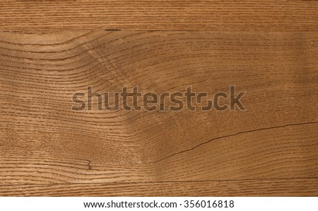Brown wood texture. Abstract background, empty template #356016818