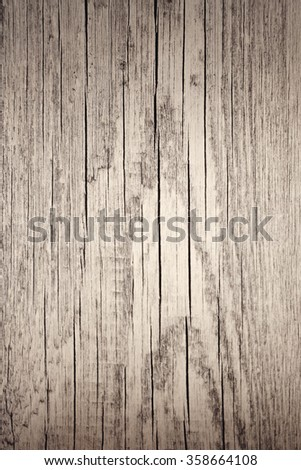 Rough wooden surface #358664108