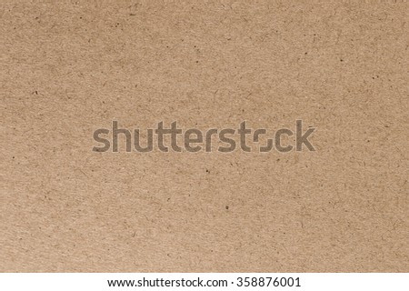 Brown paper texture abstract background. #358876001