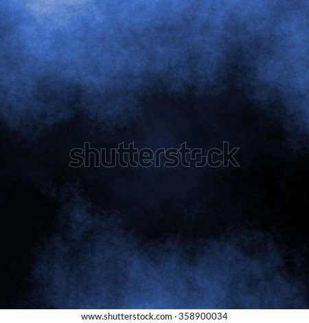 navy blue background - abstract clouds background