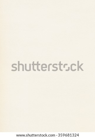 Off white paper texture with watermark useful as a background