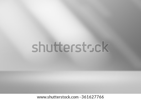 Product showcase spotlight background.
