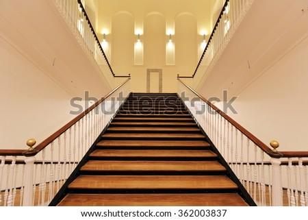staircase-tabakalera-san sebastian-spain #362003837