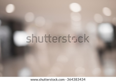 store blur background with bokeh #364383434