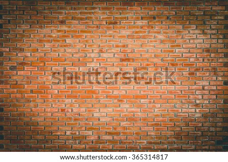 Background of brick wall texture #365314817