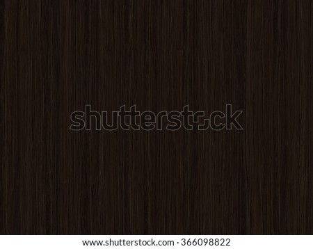 Dark brown wood texture  #366098822