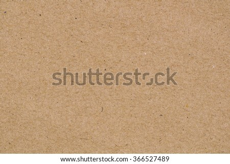 Brown paper close-up #366527489