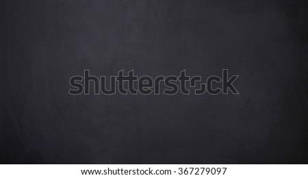 Black blank chalkboard background photo high resolution
