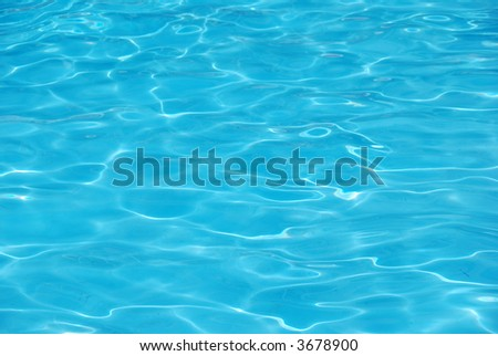 water background #3678900